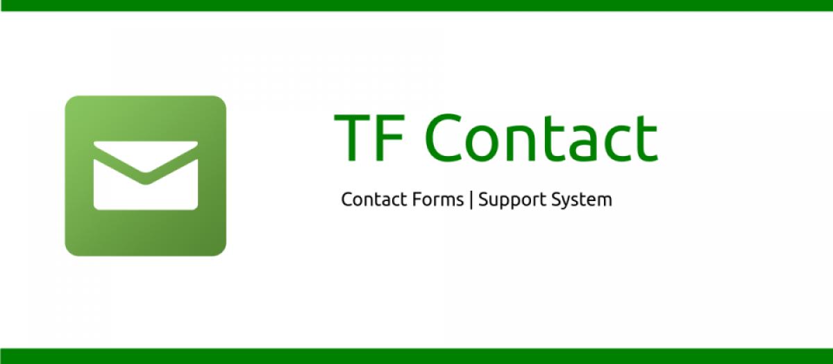 Contact Form Joomla Module